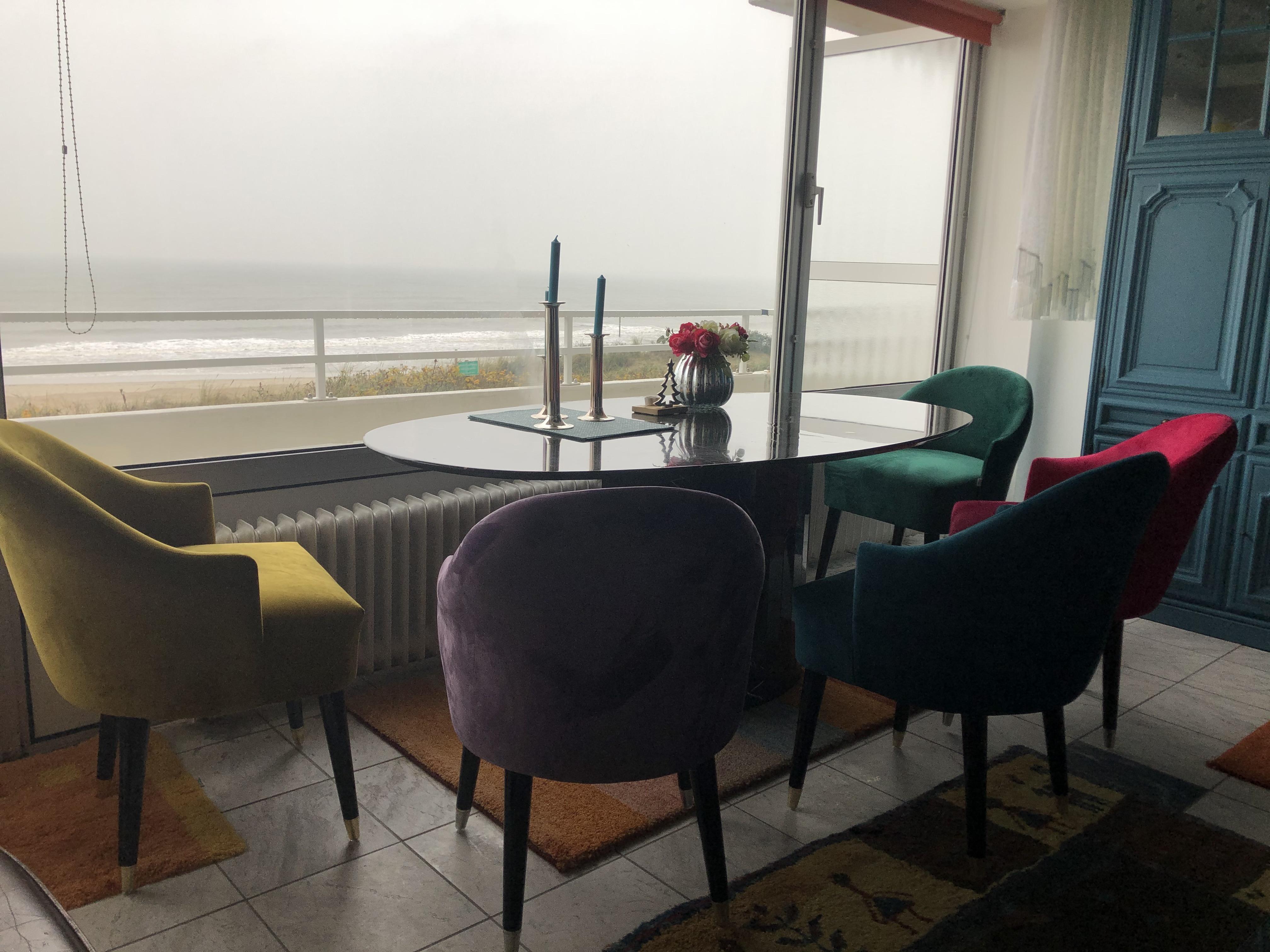 Foto der Ferienwohnung Bella Estella auf Wangerooge